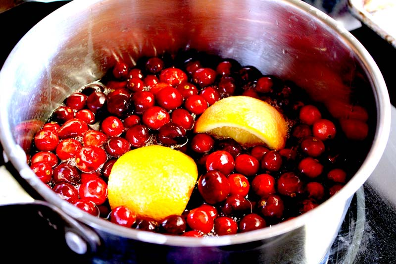 Best Fresh Cranberry Sauce