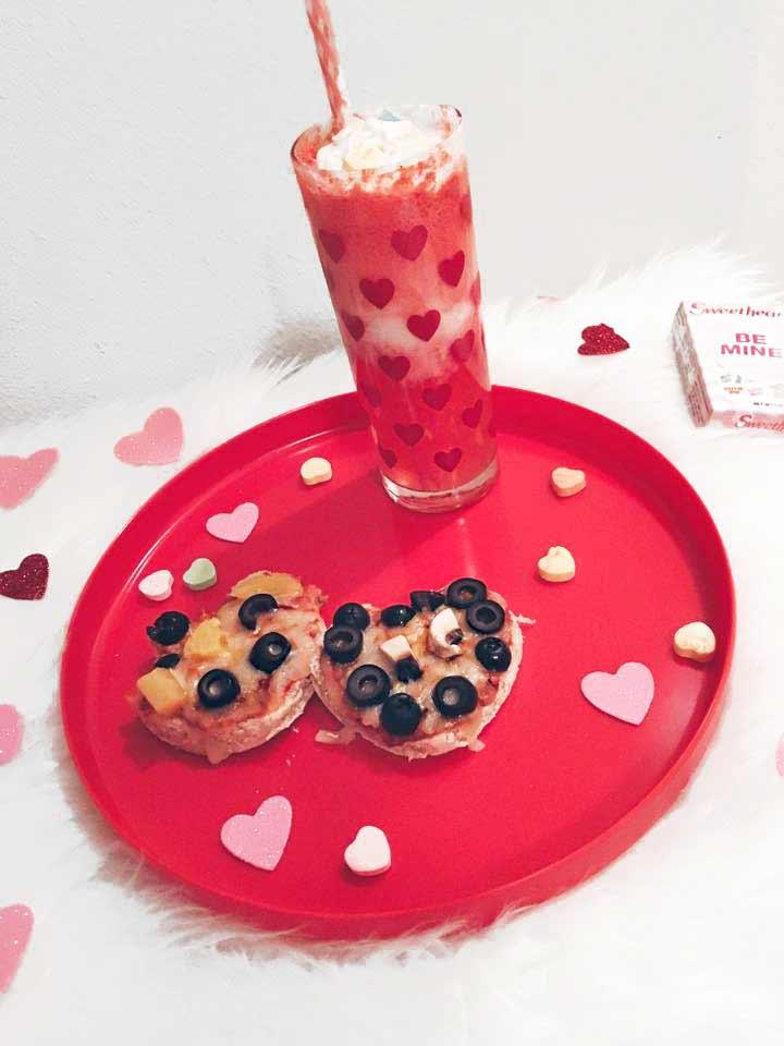 Best-Valentine's Day-Pizza-Bites-Ice-Cream-Soda