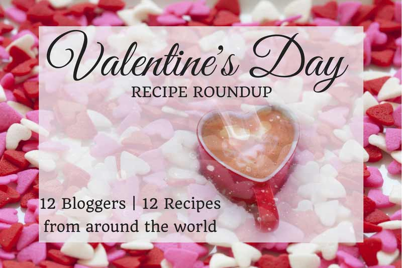 The best Valentines day recipes from around the world