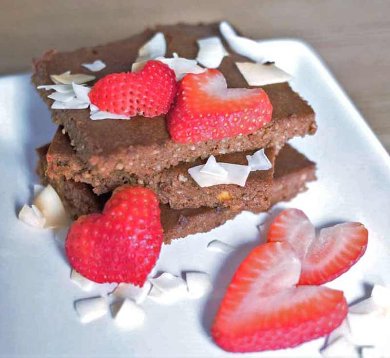 Best-Valentine's Day-Paleo-Love-Brownie