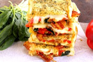 National Grilled Cheese Day & Oh, How We Love It