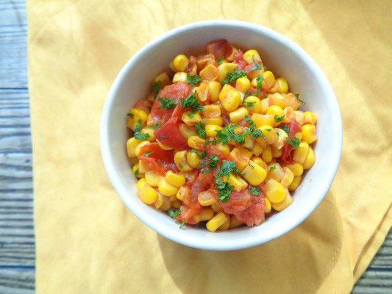 easy corn relish cinco de mayo recipes